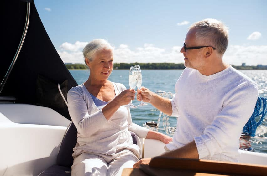 Retiring? Give Yourself Permission to Spend and Enjoy